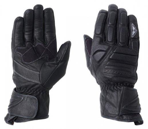 kožené rukavice PREXPORT INDY cestovní kožené - oblečení na motocykl ... 6ed592c9f1